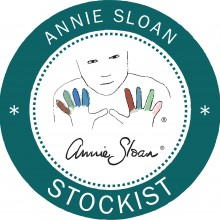 Annie Sloan - Stockist logo - Florence